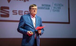 Valgevenes äri ajav ettevõtja: praegused sündmused tekitavad muret