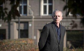 Kaarel Tarand: varjatud rahastamisest rääkides tekib küsimus, millal muutub võlg reklaamiagentuurile laenuks