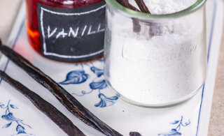 Millal kasutada vanillsuhkrut, millal vanillipastat või hoopis kupart ennast?