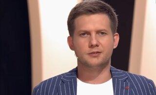 Ради оплаты лечения Борис Корчевников вынужден подрабатывать на корпоративах