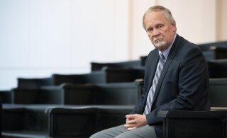 Коррупционное дело Сависаара: депутат Калев Калло окончательно признан виновным и покидает Рийгикогу