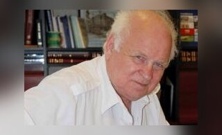 Эстонский профессор: в кризис, принимая тактические меры, нельзя утрачивать стратегический взгляд