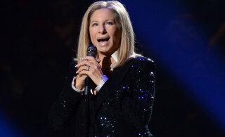 """Барбара Стрейзанд сделала заявление о """"сексуальных потребностях"""" Майкла Джексона"""