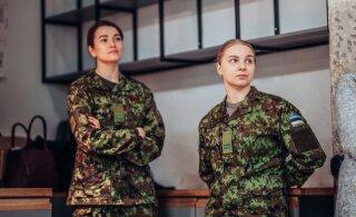 Mõtled, et kaitsevägi ei ole sinu jaoks? 7 ajateenistusest saadud omadust, mida tööandjad hindavad