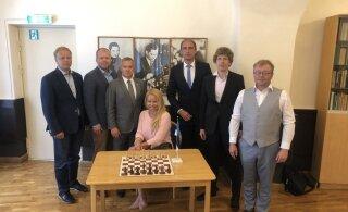 b0ff3bfa513 Eesti maleliidu üldkoosolek kinnitas nõukogu koosseisu