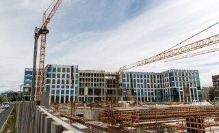 ТАБЛИЦА | Индекс цен на строительство все повышается. В чем причина?