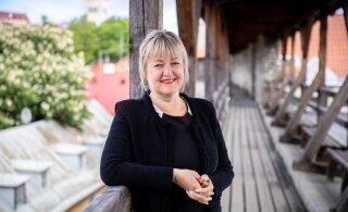 Eesti Filmi Instituudi juhataja Edith Sepp: Eesti riik ei maksa peale, et Nolan siin filmiks