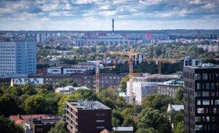 Uuring: üle kolmandiku Eesti elanikest tahab vahetada kodu