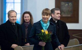 VIDEO | Kersti Kaljulaid: peame jõudma sinna, et aktsepteerime üksteise erinevaid arvamusi