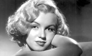 HÄIRIVAD KAADRID | Lekkisid fotod Marilyn Monroe alasti surnukehast, mis klõpsatud kõigest loetud tunnid pärast staari surma