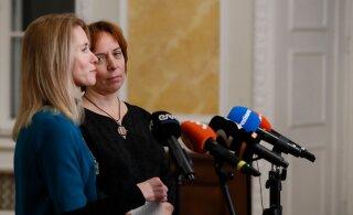 ВИДЕО | Коалиционные переговоры: перевод системы образования на эстонский начнут с детских садов