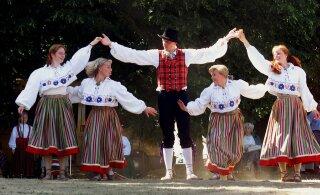 Meie esiisade jälgedes: milline on õige eesti mees ja eesti naine?
