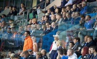 ФИФА может ввести запрет на посещение матчей для виновных в расизме