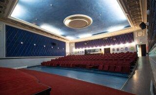 Piirangute kaotamisest olenemata avab esmaspäeval uksed vaid paar kino