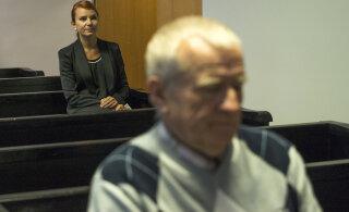 Новый министр финансов Пентус-Розиманнус нанимала адвоката, который разорил компанию Autorollo