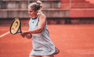 ПРЯМАЯ ТРАНСЛЯЦИЯ: Финал чемпионата Эстонии по теннису