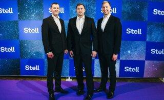 С сегодняшнего дня ISS Eesti работает под новым именем Stell