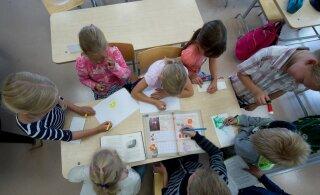 """Латышские школы, пустившие русских детей за свои парты, не видят проблем с """"темпераментом"""""""