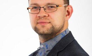 Taimekasvatuse instituuti hakkab juhtima Andre Veskioja