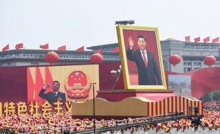 Китай отменил запланированные штрафные пошлины против США