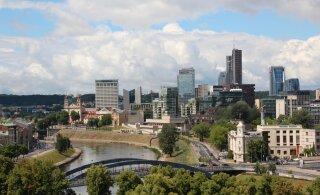 В Литве принят ряд решений по коронавирусу: продлен контроль на границах