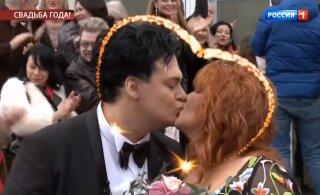 После развода с Юлианом Анастасия надеется вернуться к предыдущему мужу