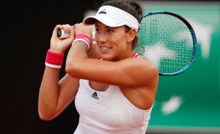 Rooma tenniseturniiril selgusid poolfinalistid