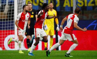 OTSEBLOGI | Meistrite liiga: Inter kaotas üllatuslikult punkte, Liverpool kohtub Napoliga, Barcelona Borussiaga