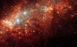 Lõpuks! Teadlased leidsid kosmosest maailma vanima molekuli