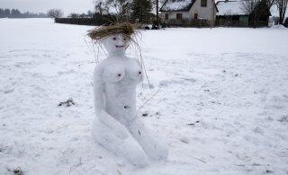"""Прогноз на первые дни января: новый год — """"новая"""" погода?"""