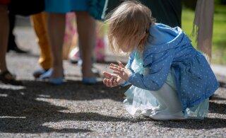 """Хааберсти станет первым районом Таллинна, где запустят программу для родителей """"Невероятные годы"""""""