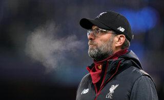 Jürgen Klopp avaldas, millal ta plaanib Liverpoolist lahkuda