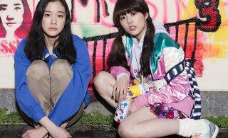 Elektriteatris ja Artises on oktooberis Jaapani filmide kuu