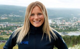 Rootsi suusatäht kommenteeris Marko Kilbi rusikahoopi: kui see oleks minuga juhtunud, oleksin kindad maha visanud ja vastu löönud