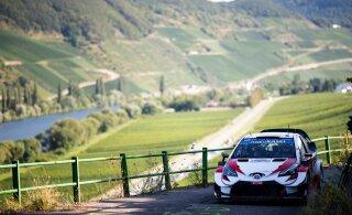 Toyota kinnitas! Meeskond paneb kaheksal rallil starti neli autot, sõitjate arv võib kasvada koguni viieni