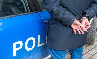 Не излечился: судимый за вождение в пьяном виде водитель вновь попался нетрезвым