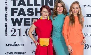 FOTOD | TOP 10: Tallinn Fashion Weeki kolmanda päeva moepublik näitas isikupära ja glamuuri