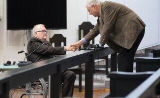 Istungid Savisaarele altkäemaksu andmises süüdistatavate üle lükkusid edasi