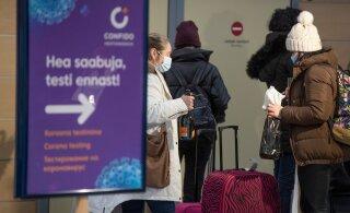 Эксперт: для восстановления экономики Эстонии нужно преодолеть кризис здравоохранения
