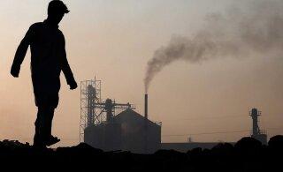 Если мы хотим пережить XXI век, выбросы CO2 придется сократить с 40 млрд тонн до нуля