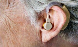 Kuidas ära tunda kuulmislangust ja mida ette võtta?