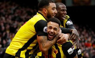Inglise jalgpallur: on vaid kolm võimalust - mustanahaline on kas jalgpallur, räppar või narkodiiler