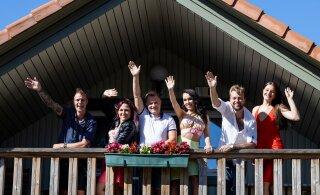 """""""Rannamaja"""" täna: elu ühe katuse all muudab osalejad närviliseks"""