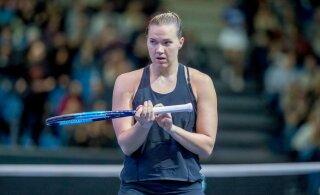 Звезда эстонского тенниса получает смертельные угрозы. Что делать?