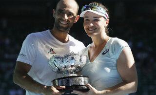 У американской чемпионки Australian Open нашли допинг. Она временно отстранена