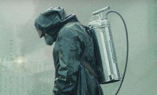 """HBO uut miniseriaali """"Tšernobõl"""" vaadates on tunne nagu lekiks radioaktiivsus läbi ekraani"""