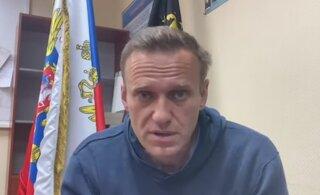 Навальный призвал сторонников выходить на улицу. Его штабы готовят митинги 23 января