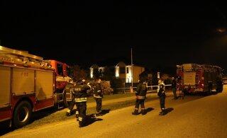 Трагедия в Какумяэ: смерть трех детей наступила из-за газовой трубы. Ее по глупости повредил отец