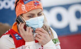 Норвежские лыжники отказались от выступления на этапах Кубка мира