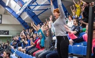 SPORDINÄDAL | Lii Laanoja: Märka ilu igas inimeses enda ümber!